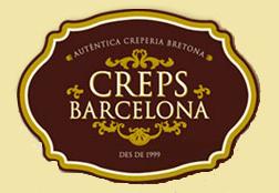 Creps Barcelona