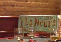 La Neura, Bar Restaurante argentino en Barcelona