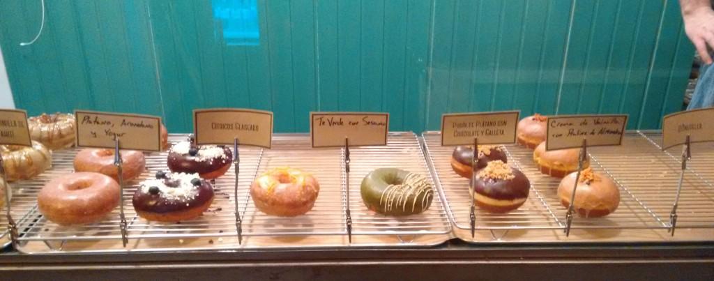 La donuteria - donuts