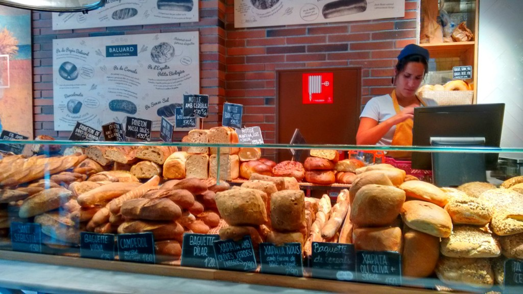 Baluard-panaderia