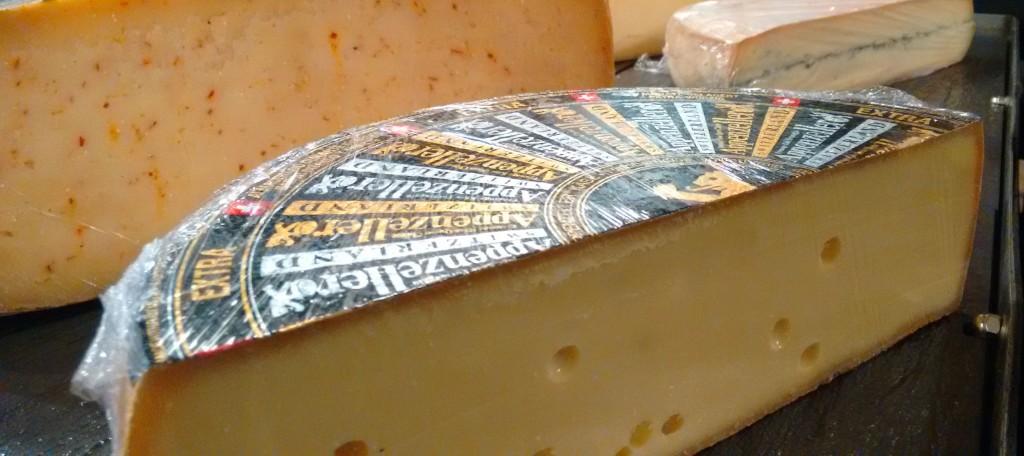 La Republique du fromage-quesos