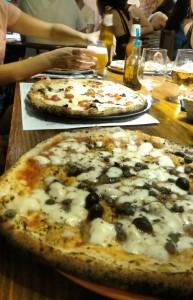 madre lievito - pizza