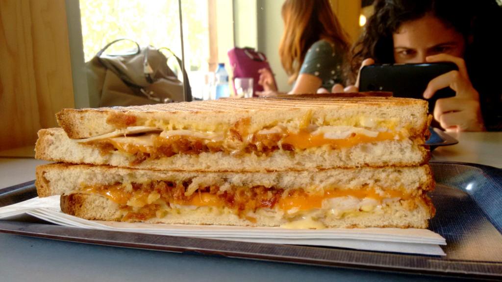 Blitz - sandwich1