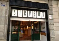 Sirvent Barcelona